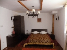 Cabana Retezat - accommodation in  Hateg Country (14)