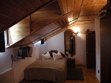 Cabana Retezat - accommodation in  Hateg Country (15)