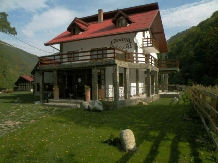 Cabana Retezat - accommodation in  Hateg Country (22)