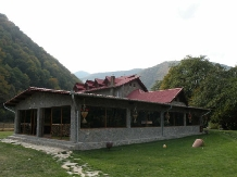 Cabana Retezat - accommodation in  Hateg Country (24)