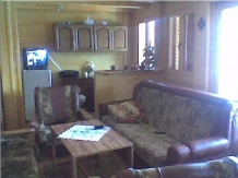 Cabana Cerbul - accommodation in  Hateg Country, Transalpina (06)
