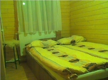 Cabana Cerbul - accommodation in  Hateg Country, Transalpina (07)
