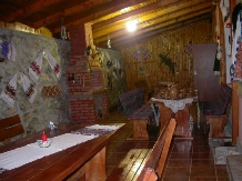Pensiunea Flori - accommodation in  Hateg Country (02)