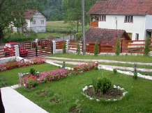 Pensiunea Flori - accommodation in  Hateg Country (03)