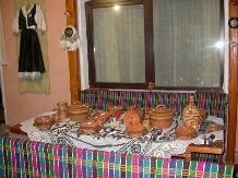 Pensiunea Flori - accommodation in  Hateg Country (05)
