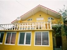 Pensiunea Raul - accommodation in  Hateg Country, Transalpina (01)