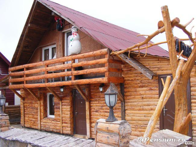 Cabana La Mario - accommodation in  Hateg Country, Transalpina (01)