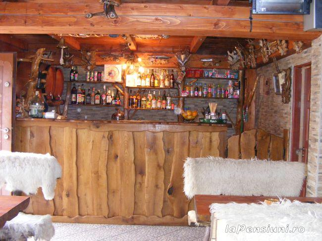 Cabana La Mario - accommodation in  Hateg Country, Transalpina (05)