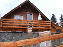 Cabana La Mario - accommodation in  Hateg Country, Transalpina (07)
