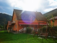 Pensiunea Andreea - accommodation in  Apuseni Mountains (01)