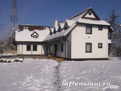 Pensiunea Ama - accommodation in  Rucar - Bran, Moeciu, Bran (01)