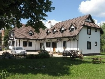 Pensiunea Ama - accommodation in  Rucar - Bran, Moeciu, Bran (06)