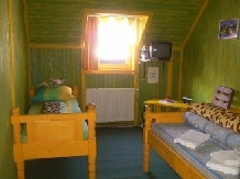 Pensiunea Ama - accommodation in  Rucar - Bran, Moeciu, Bran (09)