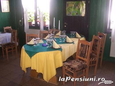 Pensiunea Ama - accommodation in  Rucar - Bran, Moeciu, Bran (13)