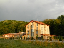 Rural accommodation at  Vila Metropol