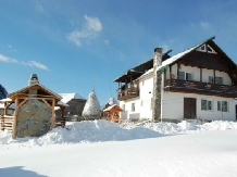 Pensiunea Fundatica - accommodation in  Rucar - Bran, Moeciu (02)