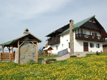 Pensiunea Fundatica - accommodation in  Rucar - Bran, Moeciu (03)