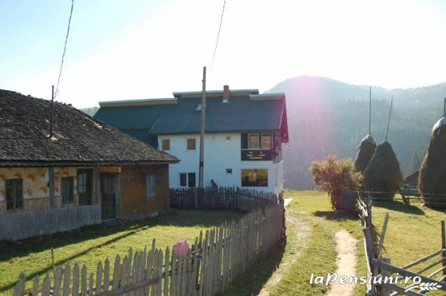 Pensiunea Fundatica - accommodation in  Rucar - Bran, Moeciu (07)