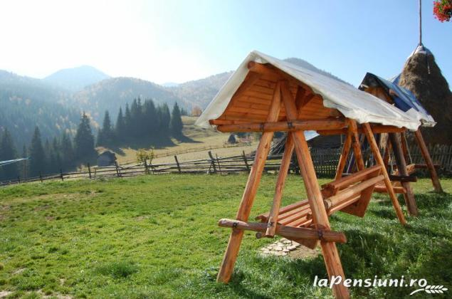 Pensiunea Fundatica - accommodation in  Rucar - Bran, Moeciu (08)