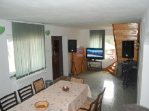 Pensiunea Fundatica - accommodation in  Rucar - Bran, Moeciu (12)