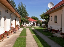 Pensiunea Roma Antica - accommodation in  Brasov Depression (03)