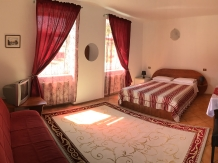 Pensiunea Roma Antica - accommodation in  Brasov Depression (27)