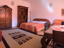 Pensiunea Roma Antica - accommodation in  Brasov Depression (28)