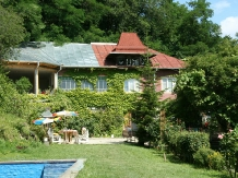 Pensiunea Tata Lice - accommodation in  Buzau Valley (02)