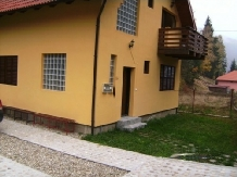 Casa de vacanta Maer - accommodation in  Hateg Country (04)