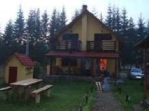 Casa de vacanta Maer - accommodation in  Hateg Country (12)
