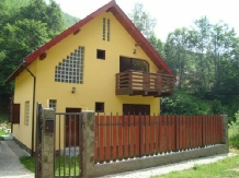 Casa de vacanta Maer - accommodation in  Hateg Country (13)