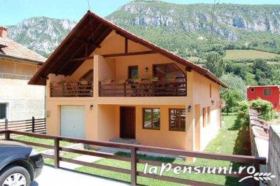 Casa Bianca - accommodation in  Cernei Valley, Herculane (01)