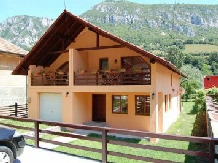 Rural accommodation at  Casa Bianca