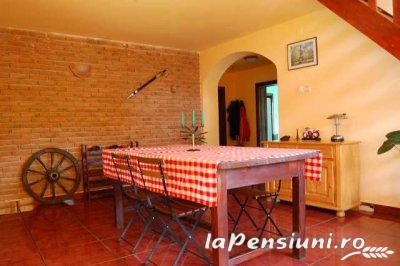 Casa Bianca - accommodation in  Cernei Valley, Herculane (03)