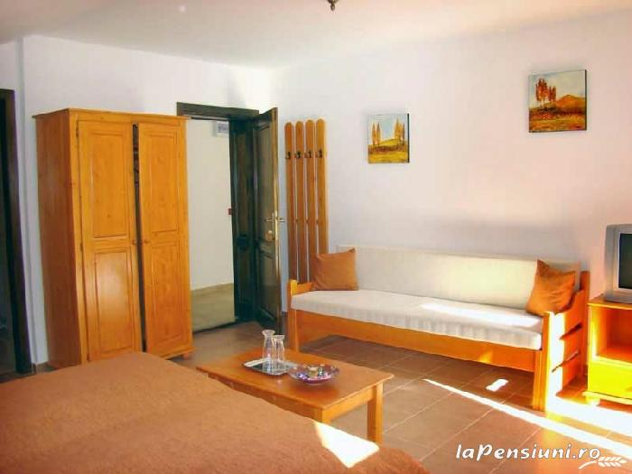 Pensiunea Mili - accommodation in  Hateg Country (04)
