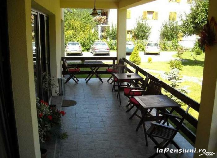 Pensiunea Mili - accommodation in  Hateg Country (15)