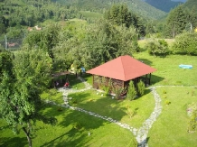 Pensiunea Mili - accommodation in  Hateg Country (19)