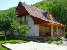 Casa cu Meri - accommodation in  Hateg Country (01)