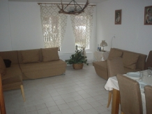 Casa cu Meri - accommodation in  Hateg Country (15)