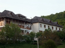 Casa cu Tei - accommodation in  Buzau Valley (20)