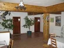 Vila Sucu - accommodation in  Hateg Country (05)