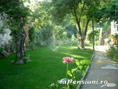 Casa Trapsa - accommodation in  Cernei Valley, Herculane (14)