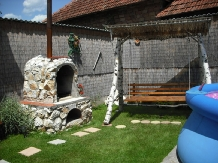 Pensiunea Soraly - accommodation in  Apuseni Mountains (05)