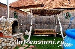 Pensiunea Soraly - accommodation in  Apuseni Mountains (14)