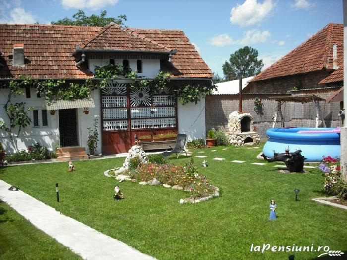 Pensiunea Soraly - accommodation in  Apuseni Mountains (16)