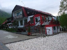 Pensiunea Cara - accommodation in  Hateg Country (01)
