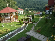 Pensiunea Cara - accommodation in  Hateg Country (04)
