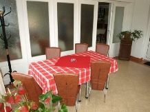 Pensiunea Cara - accommodation in  Hateg Country (05)
