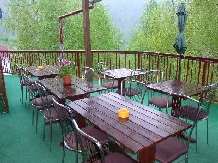 Pensiunea Cara - accommodation in  Hateg Country (10)