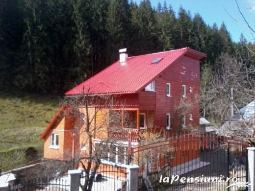 Pensiunea Lazea - accommodation in  Apuseni Mountains, Motilor Country, Arieseni (08)